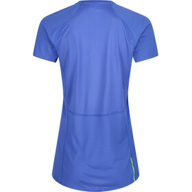 inov-8 Base Elite T-Shirt Dames, blue